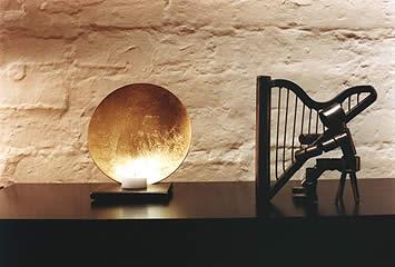 Lampen En Licht : Licht und musik berlin lichtdesign designerleuchten von rainer
